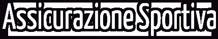 Logo Assicurazione Sportiva